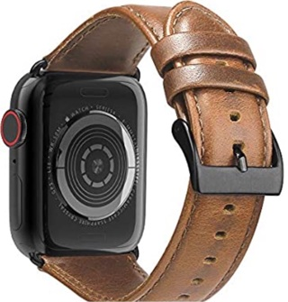 Leather Bands Compatible with Apple Watch