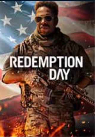 Redemption Day HD Vudu copy