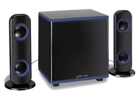 ILIVE iHB26B Bluetooth(R) 2.1-Channel Music System - FREE SHIPPING