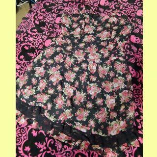 Hot Topic XL Tripp NYC Dress NEW