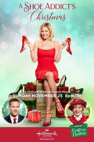 A Shoe Addict's Christmas (HDX) (VUDU redeem ONLY)