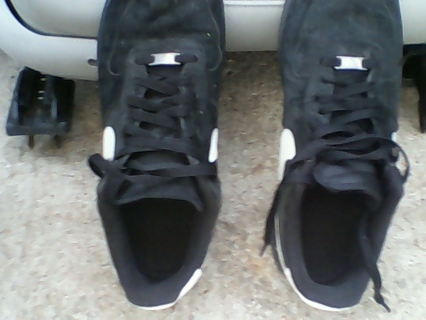 Air Nike Shoes size 13