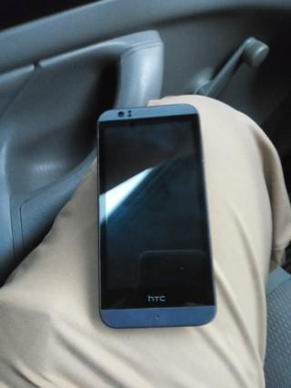 Htc Cricket phone