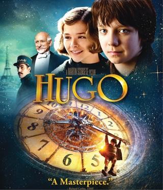 Hugo iTunes code