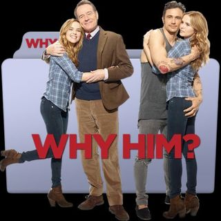 Why Him? *DIGITAL HD CODE ONLY*