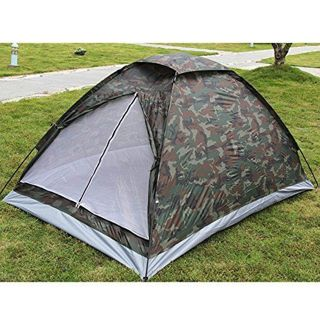 Brand New Camping Tent ~ Super Sale! GIN DROP!