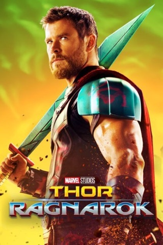 Thor Ragnarok - -DMR POINTS ONLY*