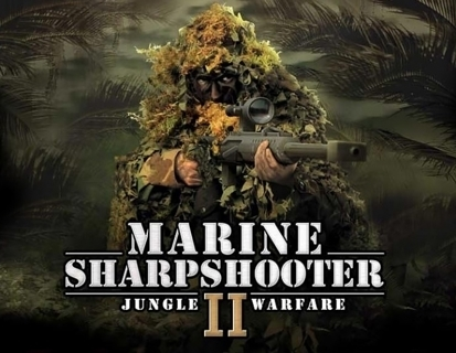 Marine Sharpshooter II: Jungle Warfare Steam ROW Key - PC