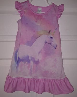 NWT! Girls Nightgown size 3T