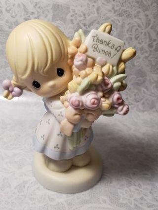 Precious moments ♡♡ Thanks A Bunch ♡♡