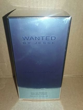 Wanted by Jesse McCartney