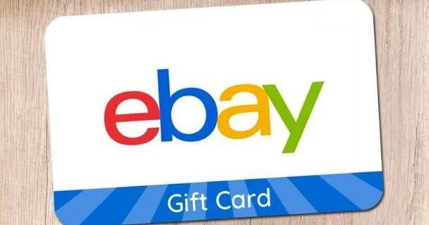 $50 Ebay gift code