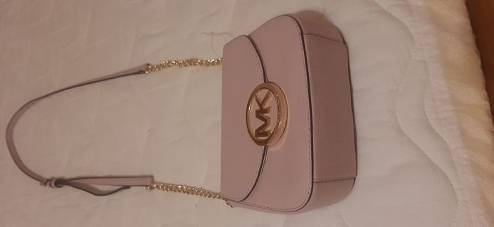 +++JUST REDUCED+++Awesome Michael Kors full cross-body handbag BNWOT sacrifice reasonable gin