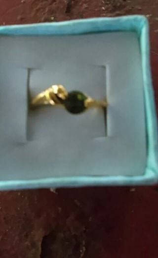 new ring size 6.5