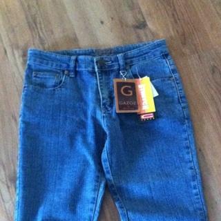 Gazoz Capri Jeans Size 5/6 NWT!!