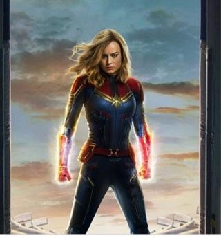 Captain Marvel • GP / Google Play • Digital Copy