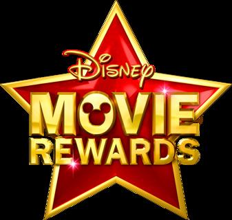 Disney's Oceans - Disney Movie Rewards Digital Code