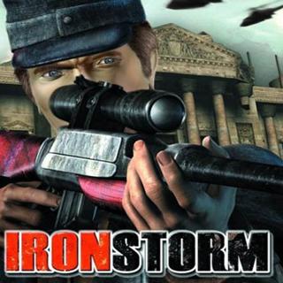 Iron Storm  (Steam key)