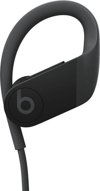 Beats by Dr. Dre - Powerbeats High-Performance Wireless Earphones - Black