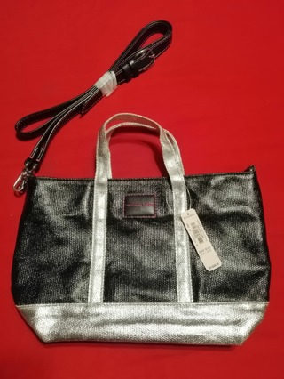 246bfd010dfe0 Free: Victoria Secret Tote/Crossbody Bag - Handbags - Listia.com ...
