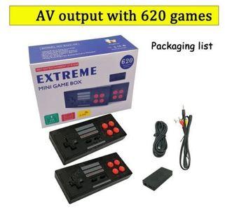 Retro Game Stick w controllers