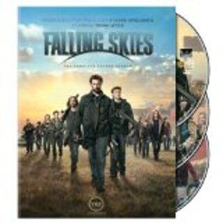 Falling Skies Second season - DVD