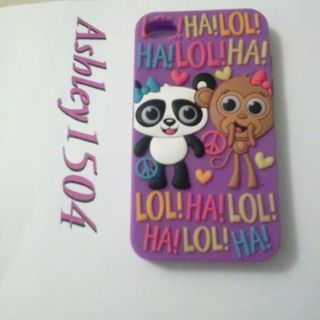 apple ipod touch GENERATION 4 case free shipping