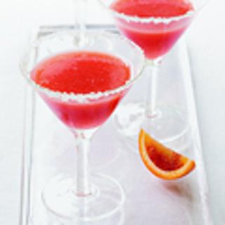 Cocktail recipe for a better sex life! Aphrodisiac Recipes