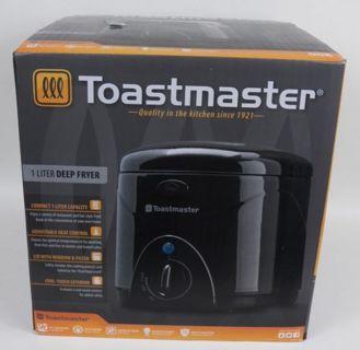 Toastmaster Deep Fryer