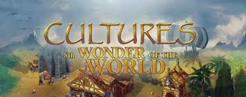 Culture 8th Wonder of the World - Steam