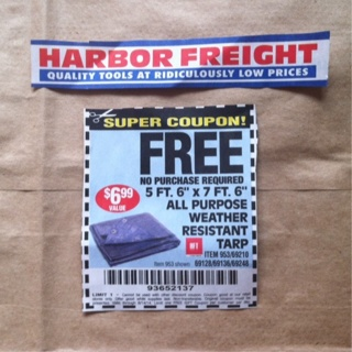 16f236198ead31 Free  Coupon For A FREE 5 6