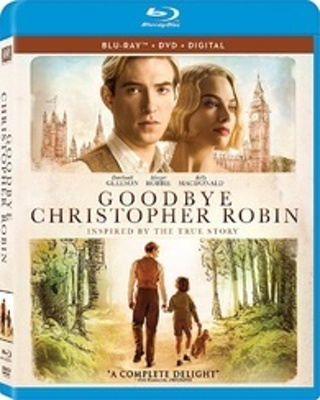 Christopher Robin HD digital code only