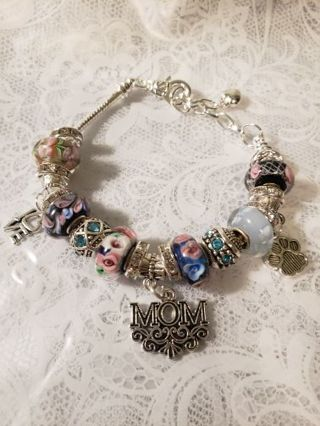 Euro Braclet ♡♡♡ For Fur Baby's Mom♡♡♡