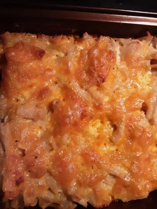 Gluten Free  Macaroni  And  Cheese