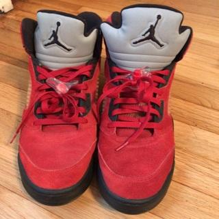 Air Jordan Raging Bull Retro 5