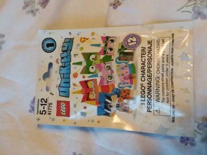 Legos. New, sealed #2