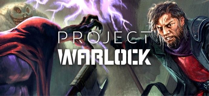 Project Warlock Steam Key