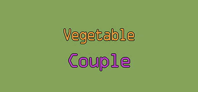 Vegetable couple - Steam Key