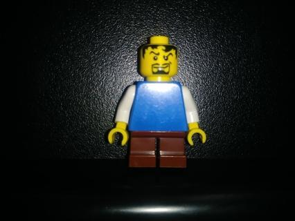 LEGO FIGURE #4