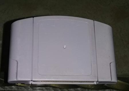 The Legend of Zelda Ocarina of Time Nintendo 64 Game