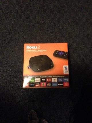 Roku 2 - New in box