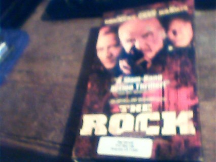 the Rock [2]