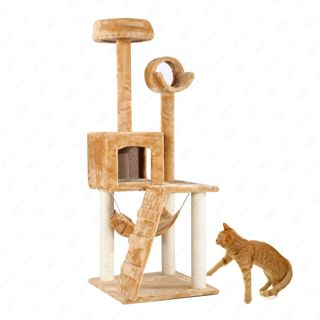 Critter Cat Condo w/ Gin Bonus ~ 1 Week Only! ALL Gins Lowered!
