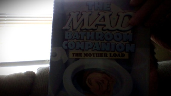 The Mad Bathroom Companion-the mother load