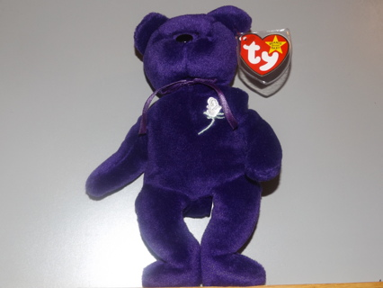 Free  Princess - ty Beanie Baby - Collectible Toys - Listia.com ... fc7432dc868
