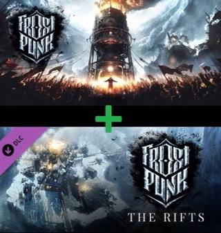 Frostpunk + 1 DLC Steam Key