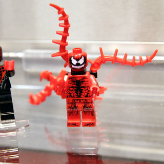 New Carnage Super Heroes Minifigure Building Toys Custom Lego