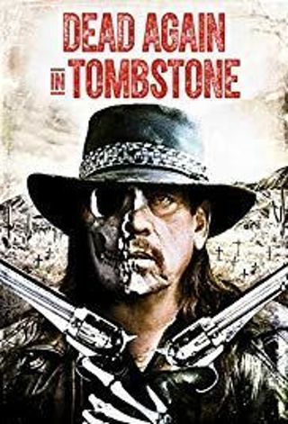 Hdx ma the dead again in tombstone digital copy