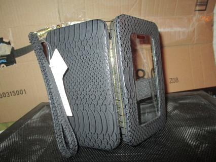 cell phone case and wallet