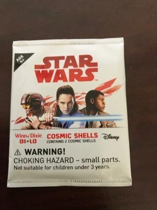 ** Star Wars Cosmic Shells **